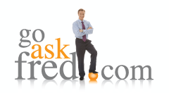 Go Ask Fred.com